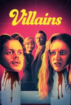 مشاهدة وتحميل فلم Villains أشرار اونلاين