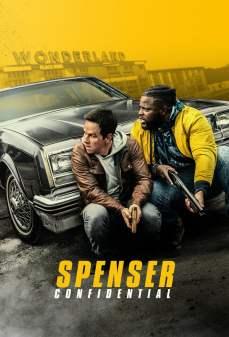 مشاهدة وتحميل فلم Spenser Confidential سرية سبنسر اونلاين