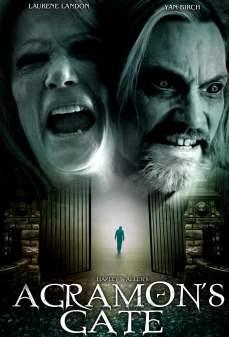 مشاهدة وتحميل فلم Agramons Gate بوابة أرجامونس اونلاين