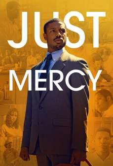 مشاهدة وتحميل فلم Just Mercy الرحمة العادلة اونلاين