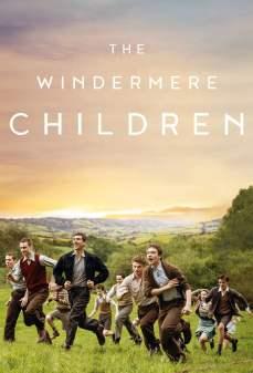 مشاهدة وتحميل فلم The Windermere Children أطفال ويندرمير اونلاين