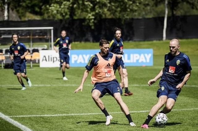 Europeu-2020: Suécia chama seis jogadores para 'bolha' paralela