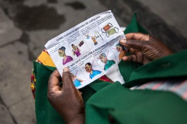 Covid-19: Moçambique com 31 casos e sem registo de mortes