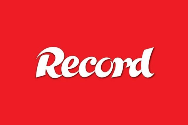 Record: «Brunão»