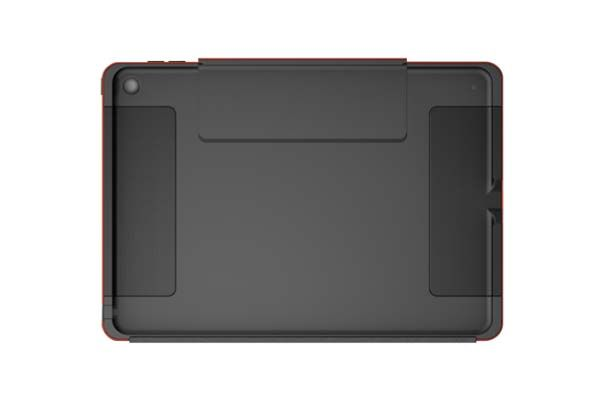 Ampple iPad Case with Integrated Bluetooth Speaker for ...