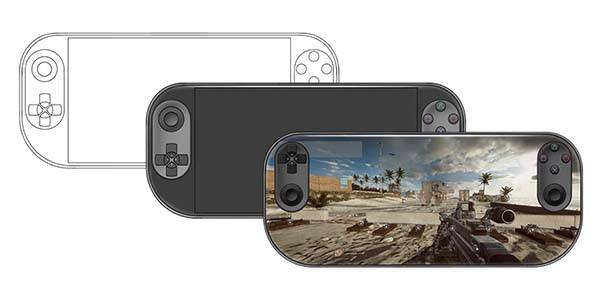PlayStation Portable Handheld Game Console 2018 Gadgetsin