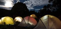 South Africa Camping Adventure