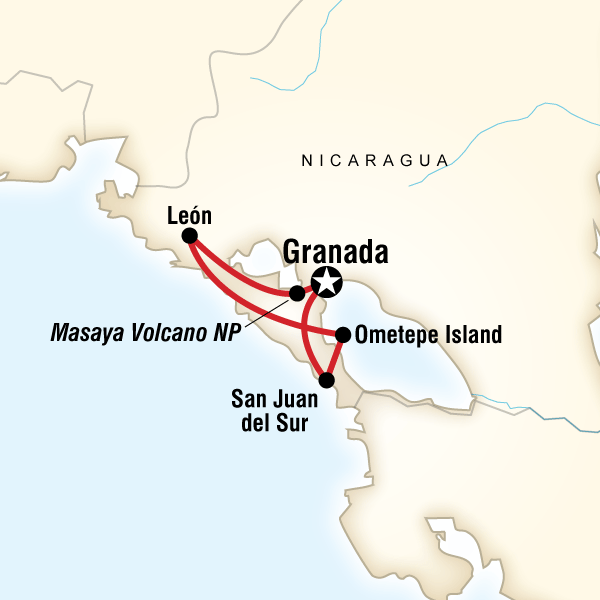 Nikaragua Turu
