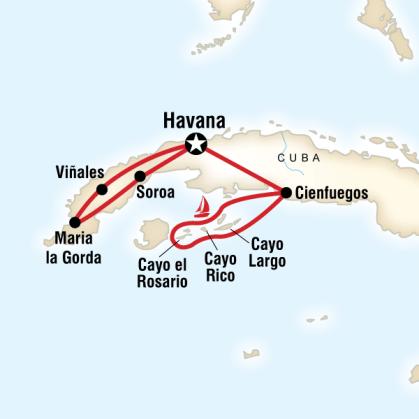 Küba Tekne Turu