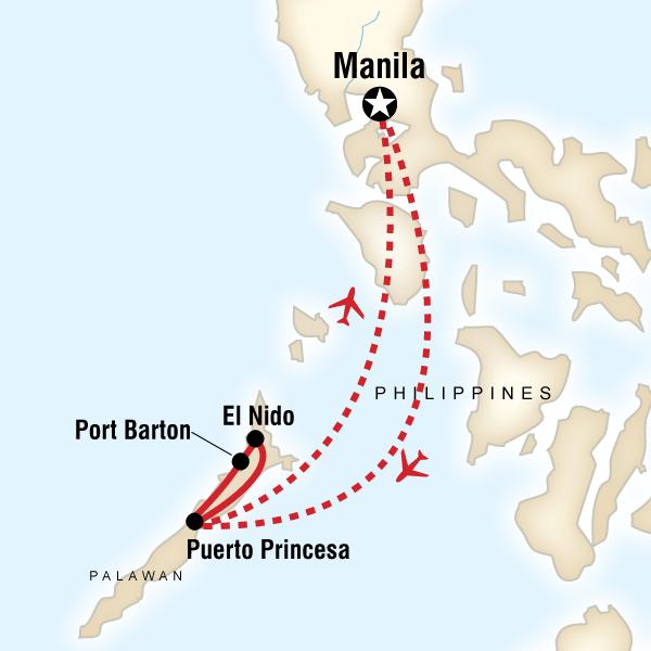 Filipinler Turu