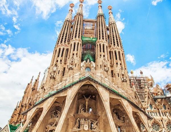 Barcelona: Get Lost in Gaudí - G Adventures