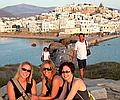 Greek Islands Sailing Adventure (Mykonos to Kos)