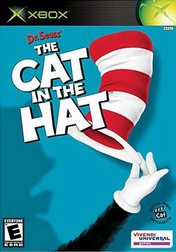 Dr Seuss The Cat In The Hat Xbox IGN