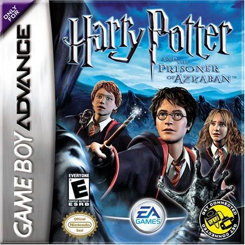 Harry Potter And The Prisoner Of Azkaban IGN