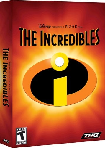 The Incredibles - PC - IGN