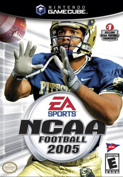 NCAA Football 2005 GameCube IGN