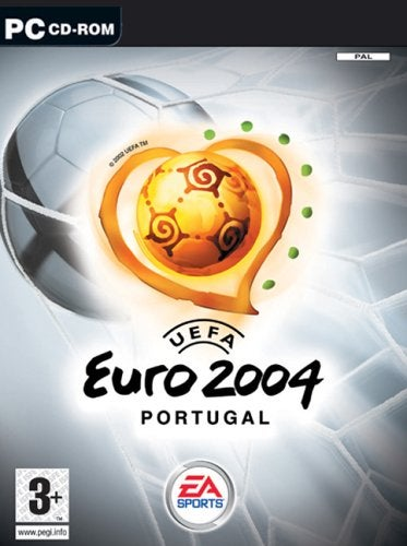 UEFA EURO 2004 Portugal PC IGN