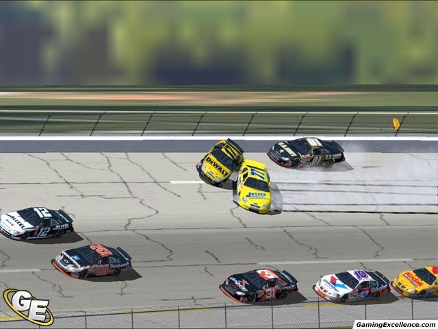 NASCAR Racing 2003 Season GamingExcellence