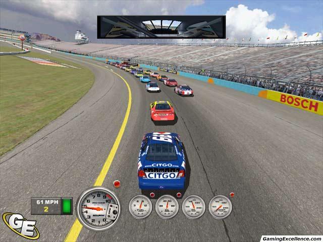 NASCAR Racing 2003 Season - GamingExcellence