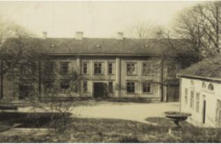 Stora Katrinelund 1916