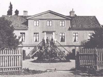 Söderlingska gården