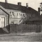 Kraefftska huset