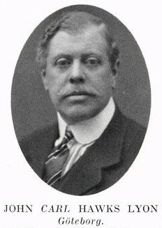 Carl Lyon