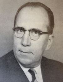Olof Osvald