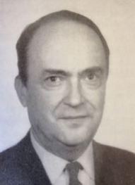 Wilhelm Blomstrand