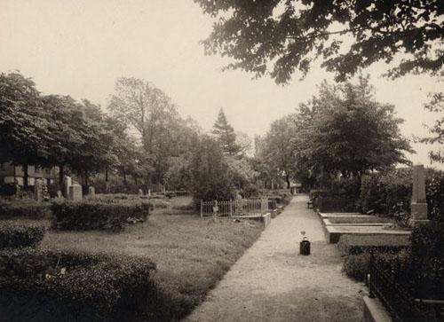 Djurgårdskyrkogården