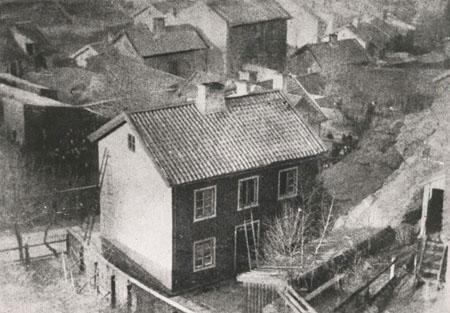 Wetterlindska huset