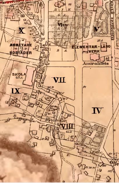 Koopmansstaden 1901