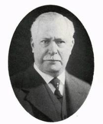 Erik Lidbeck