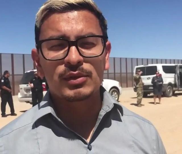 Arizona Legislator Has A Genius Plan To Fund The Border Wall Tax Porn