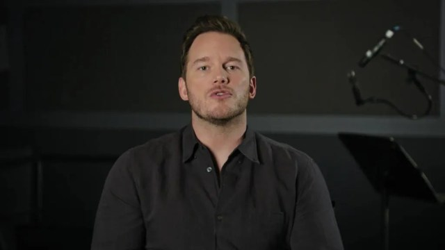 28911775001_5983973194001_5983974385001-th Chris Pratt talks about New Horizons flyby to most distant object in our solar system