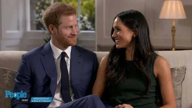 Prince Harry & Meghan's wedding guest list: who will get ...