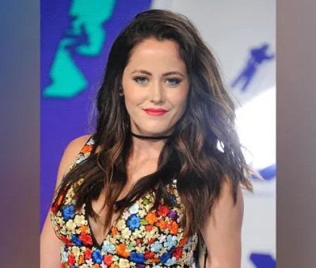 Teen Mom Star Jenelle Evans Pulls Out Gun With Son In Car