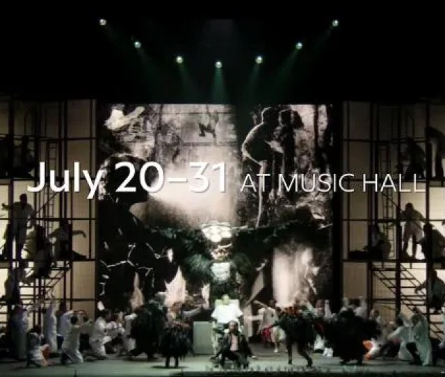 Another Brick In The Wall American Premiere At Music Hall Trailer