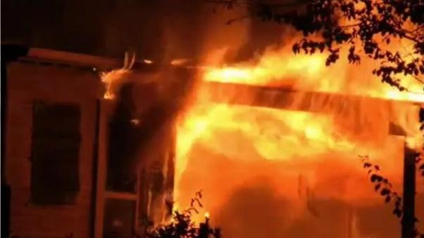 """Résultat de recherche d'images pour """"fire building"""""""