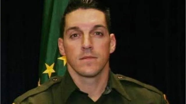 Image result for brian terry fast and furious