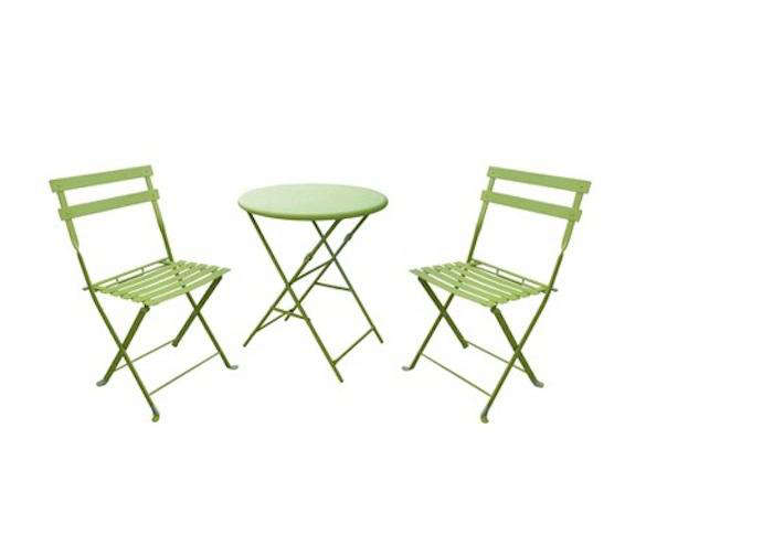 outdoor bistro table and chair sets