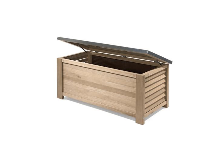 10 easy pieces deck boxes gardenista