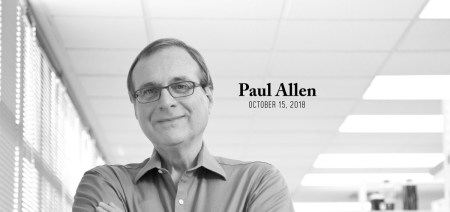 What I Loved About Paul Allen | Bill Gates