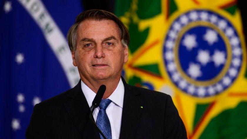 Jair bolsonaro - MP - Marco Civil