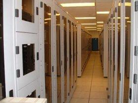 intro server room - ¿Que es una computadora?