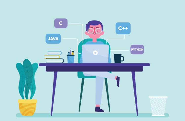 Which Programming Language Should I Choose as a Beginner? - GeeksforGeeks