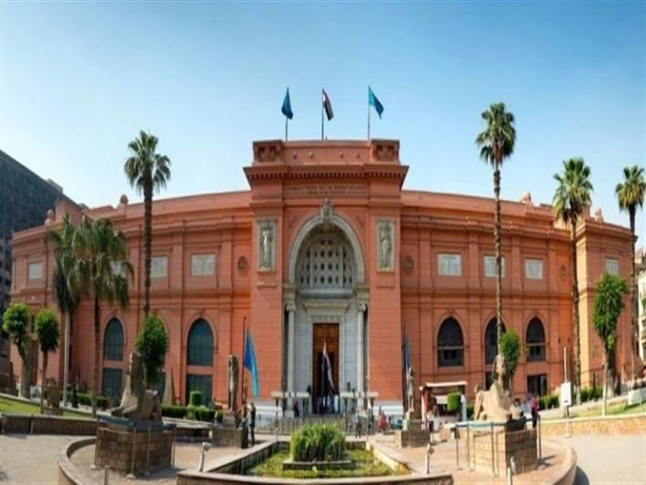 السياحة في القاهرة 2021