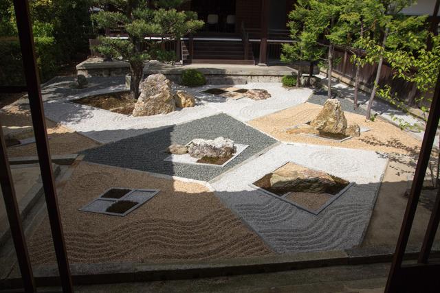 creer un jardin zen conseils et entretien