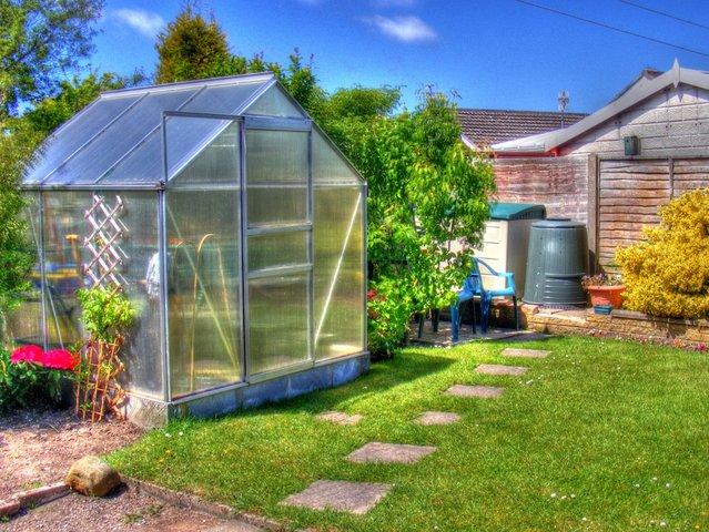 serre de jardin comment choisir