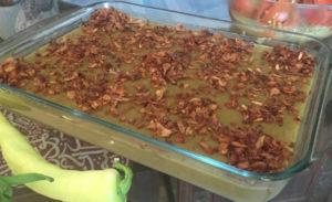 Bisara - Fava Beans Puree